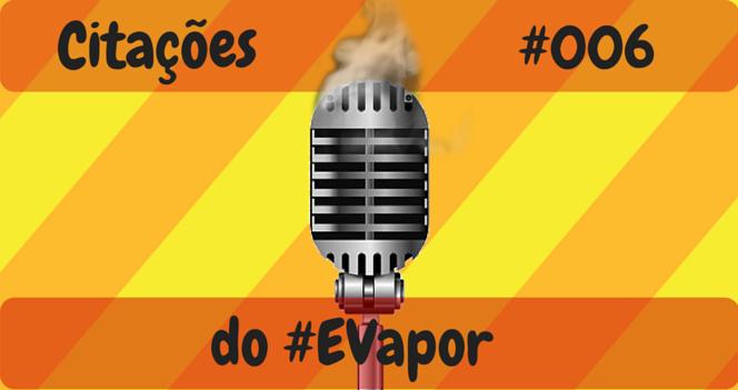 Citacoes do EVapor - 006 - Capa