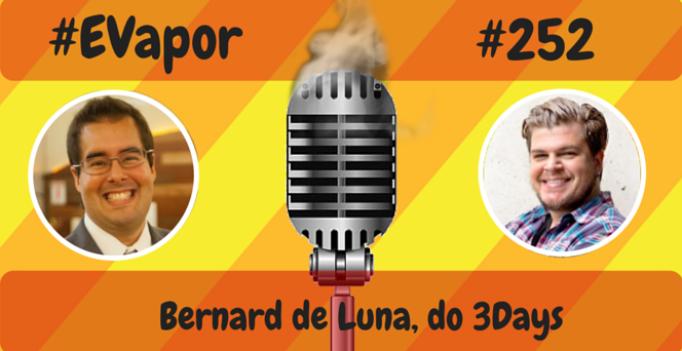 Evapor - 252 - Bernard de Luna do 3Days